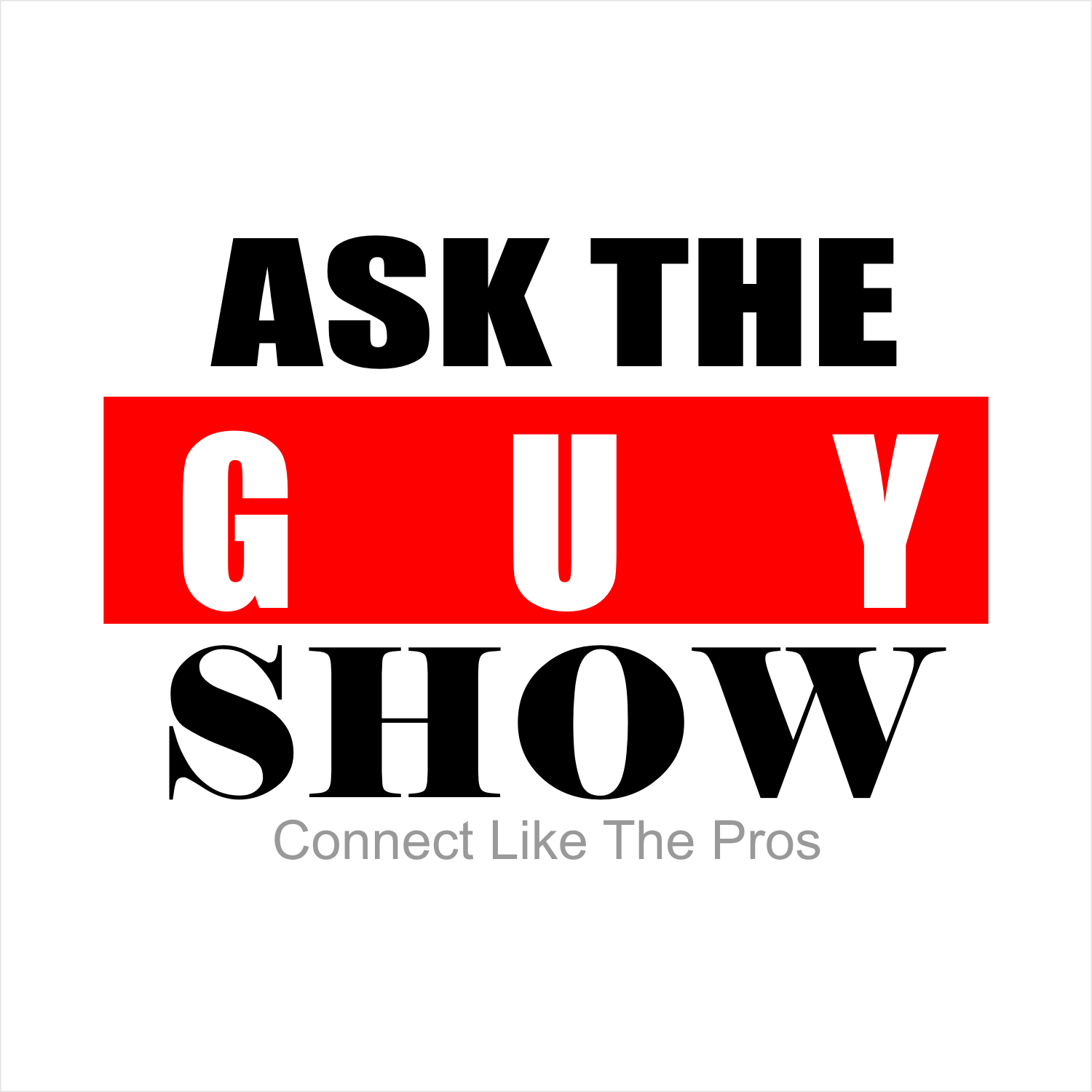 Ask The Guy Show